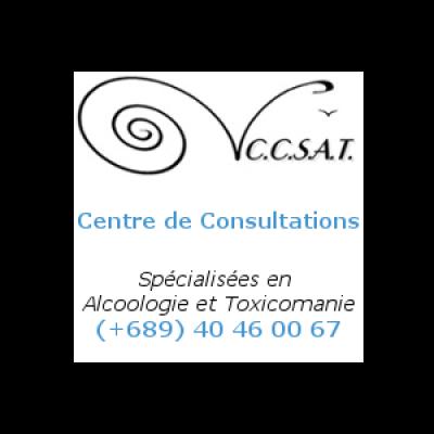 Centre de Consultations Spécialisées en Alcoologie et Toxicomanie – CCSAT